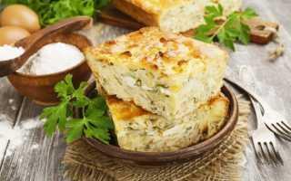 Домашние рецепты пирогов с капустой