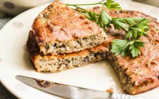 Альтернативные рецепты пирогов с рыбой