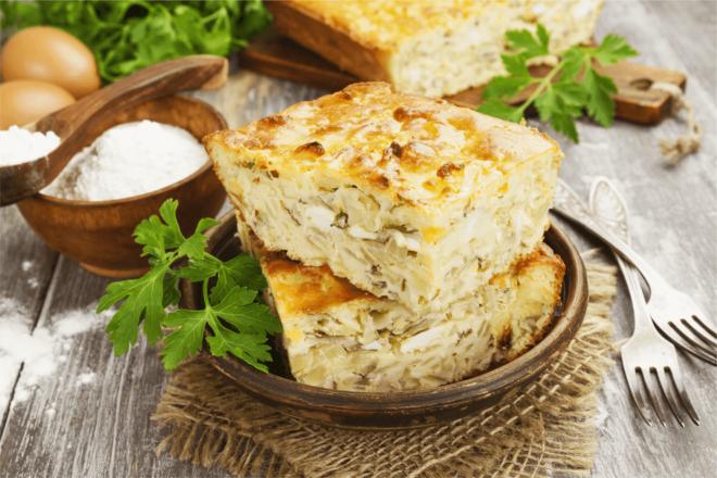 Особенности приготовления начинки для пирогов из капусты