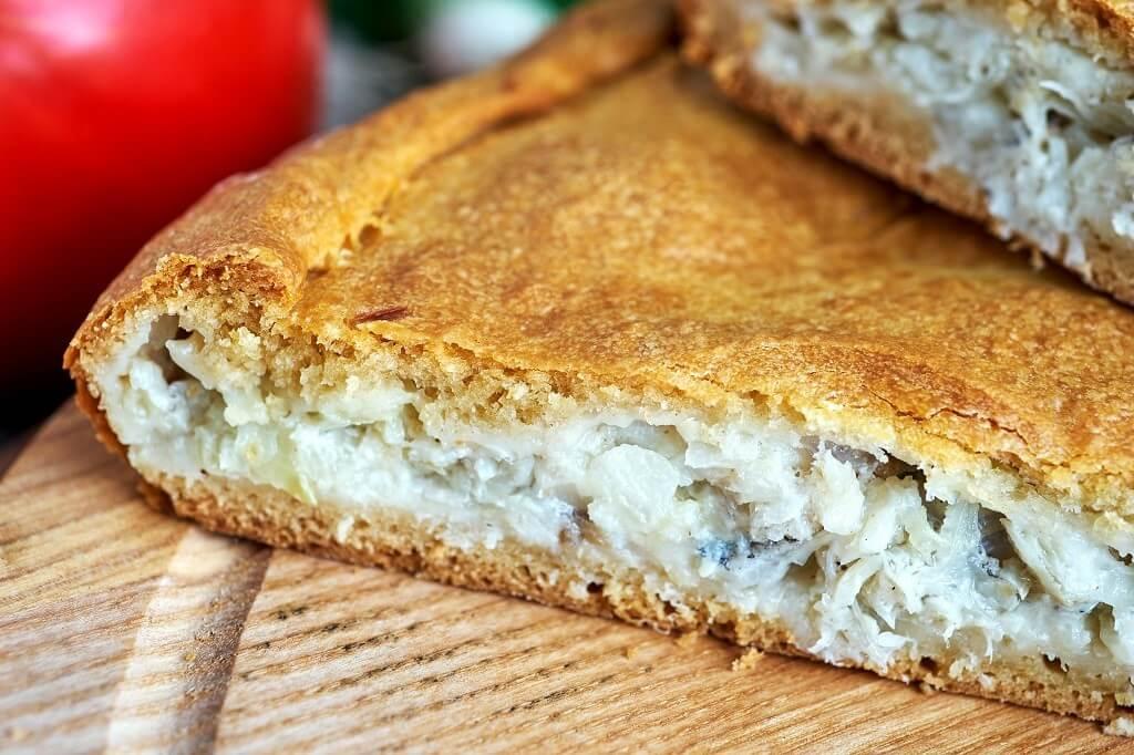 фото рецепт пироги с рыбой суде также была