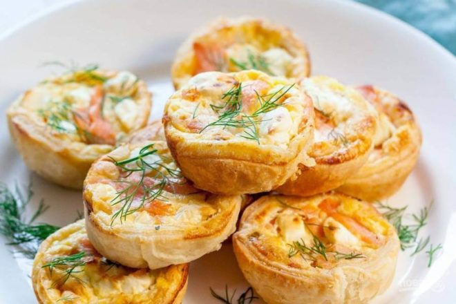 Быстрый рецепт ленивых ватрушек с сыром